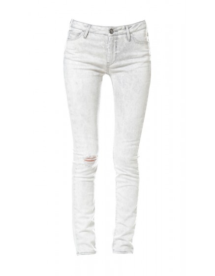 jeans grey shades - denim