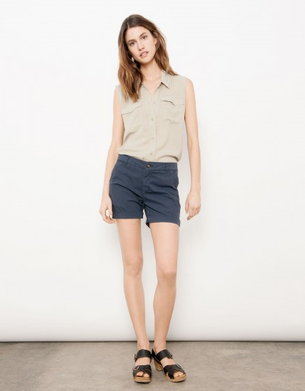 Bermuda Stacy - NAVY