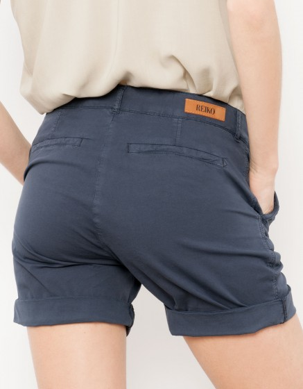 Bermuda short Stacy - NAVY