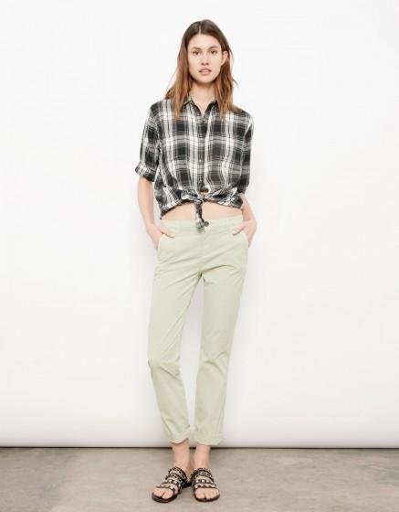 Pantalon chino Pam - ANIS