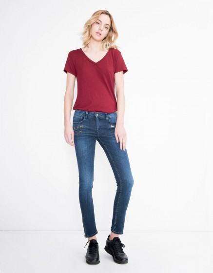 Skinny jean Ella - DENIM BLUE
