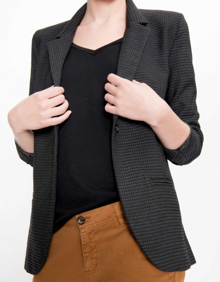 Veste blazer Blair Fancy - SHELL