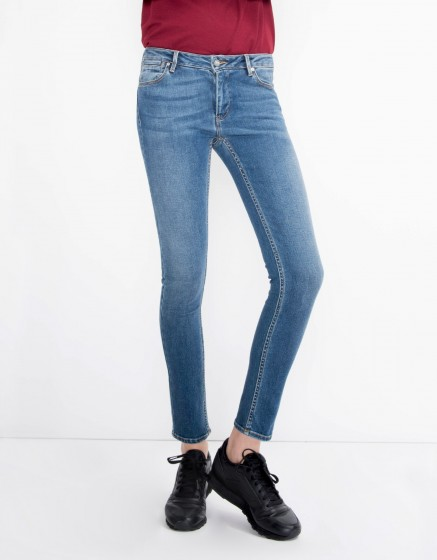 Skinny jean Nelly - DENIM B-72