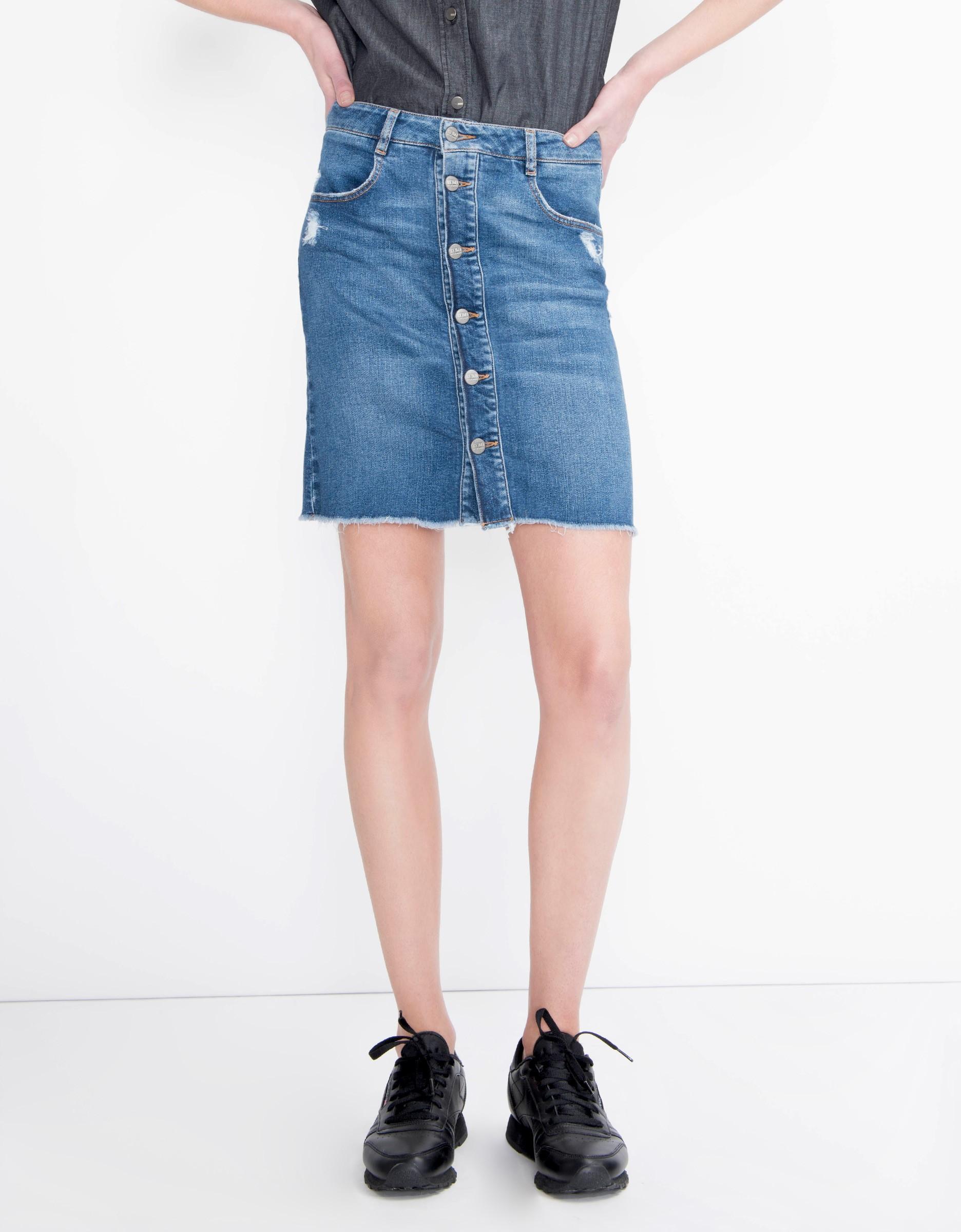 DENIM - Denim shorts Reiko me8vg