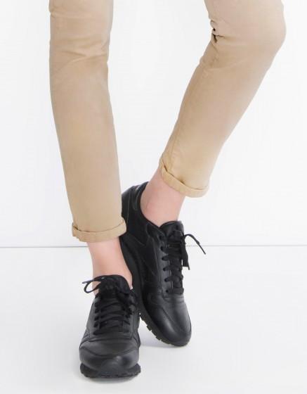 Chino Trousers Sandy Basic - BEIGE