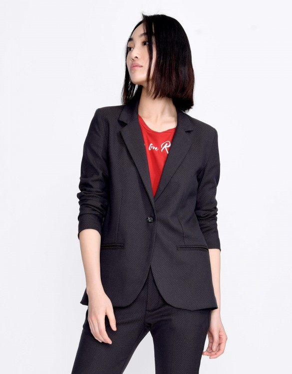 Blazer jacket Blair Fancy - SWEAT