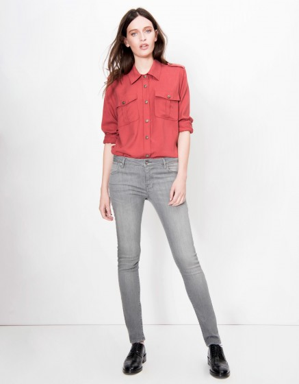 Skinny jean Nelly - DENIM B-66