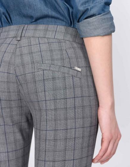 Cigarette Trousers Lizzy Fancy - GALWAY