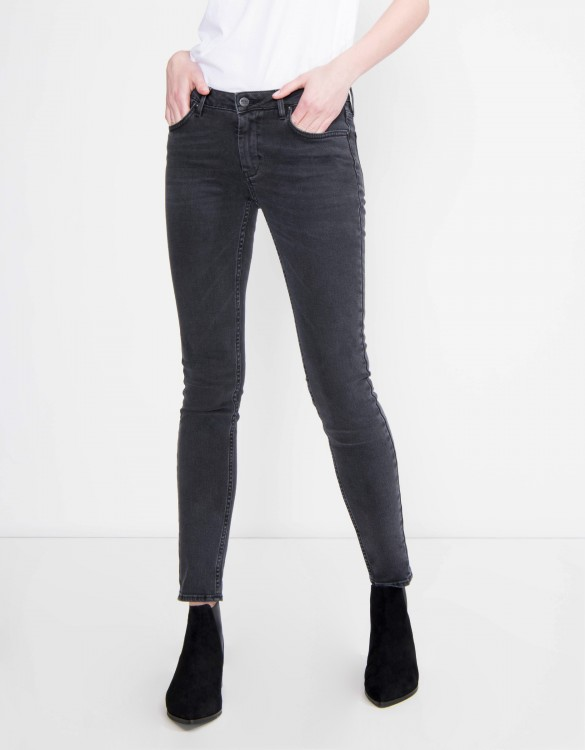 Skinny jean Nelly - DENIM BL-10