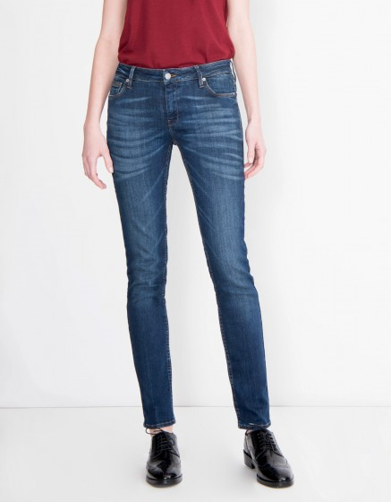 Jean slim Tero - DENIM M-02